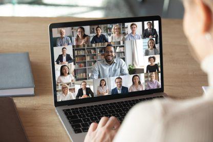Masterclass setmanal en grup amb zoom